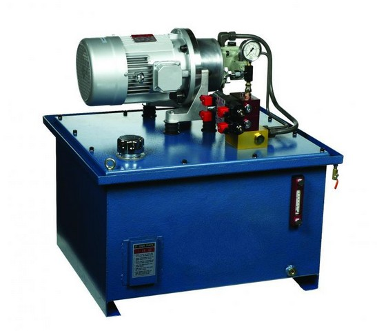 Hydraulic-Power-Units