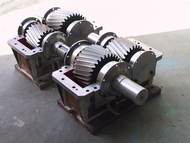 planetary-gear-box