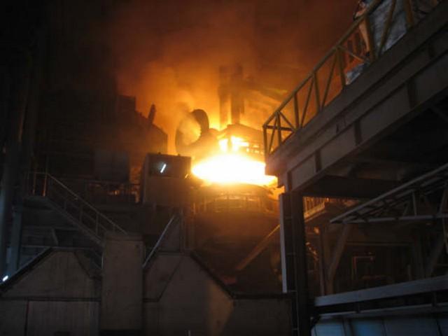 used-arc-furnace-sales