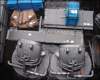 arc furnaces