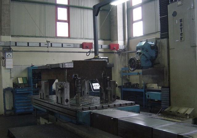 manufacturing managemen