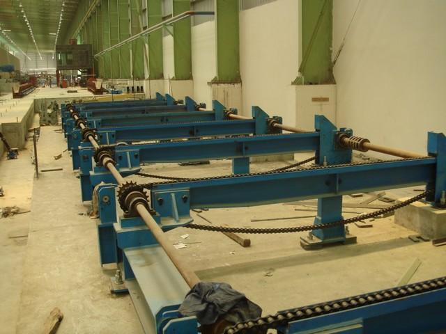 materials-handling