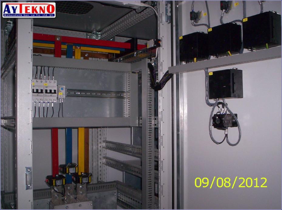 LF panels
