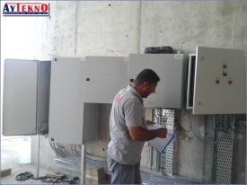 leadle furnace equipment