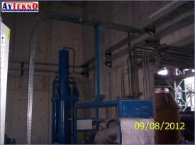 LF hydraulic system
