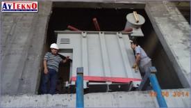 leadle furnace transformer
