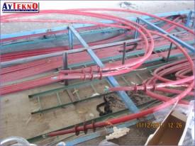 arc furnace electrical furnace