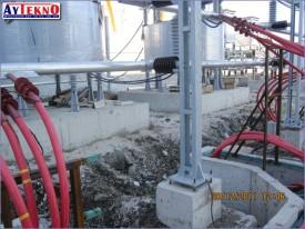 medium voltage compansation