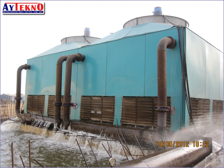 water treatment plant automation
