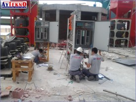 arc furnace picture