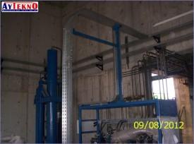 sales leadle furnace