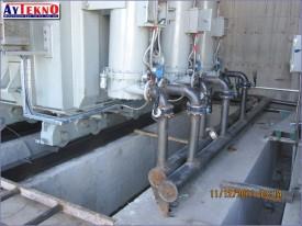 EAF arc furnace