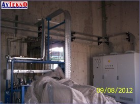 leadle furnace hydraulic price
