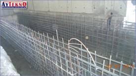 LF car rail