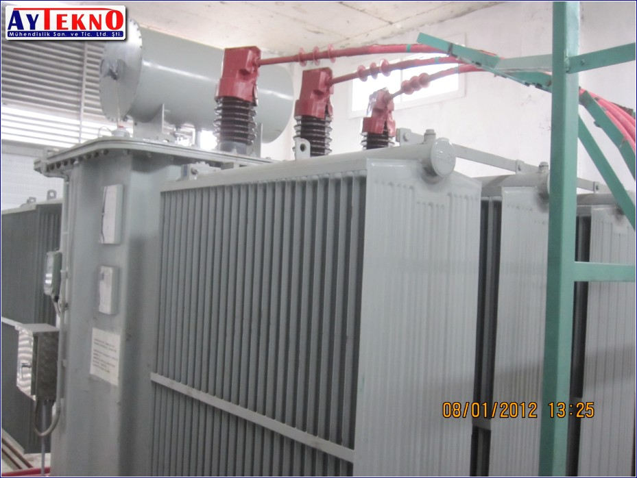 METAL CLAD cabin mechanical assembly