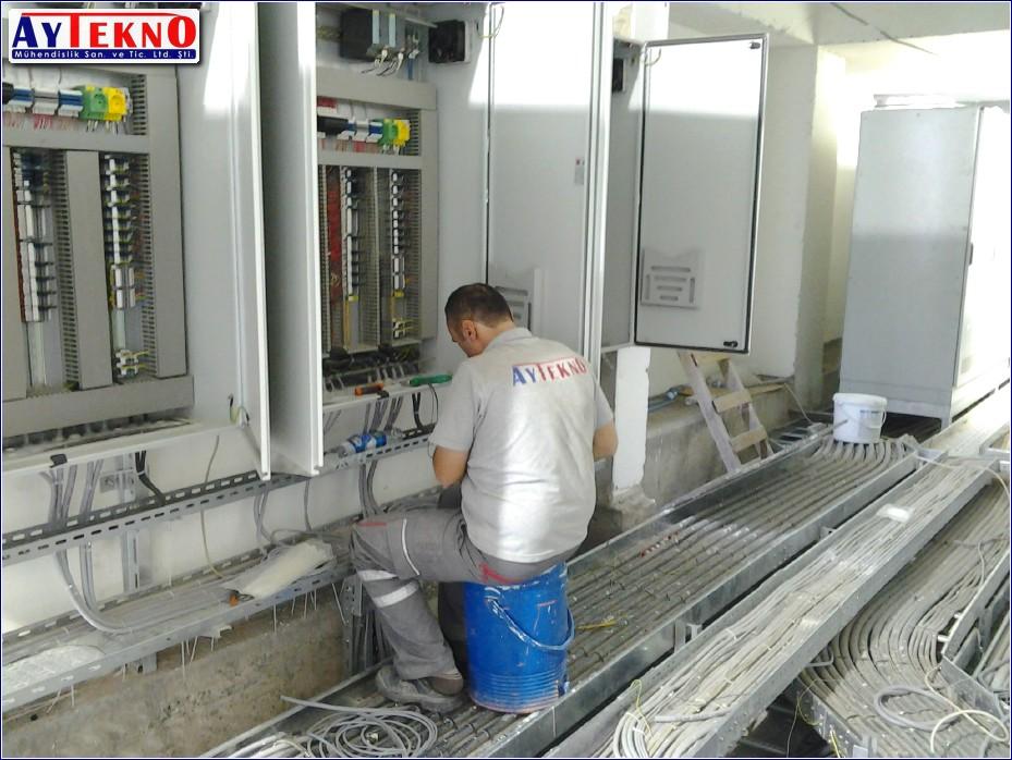 ccm panel assembly