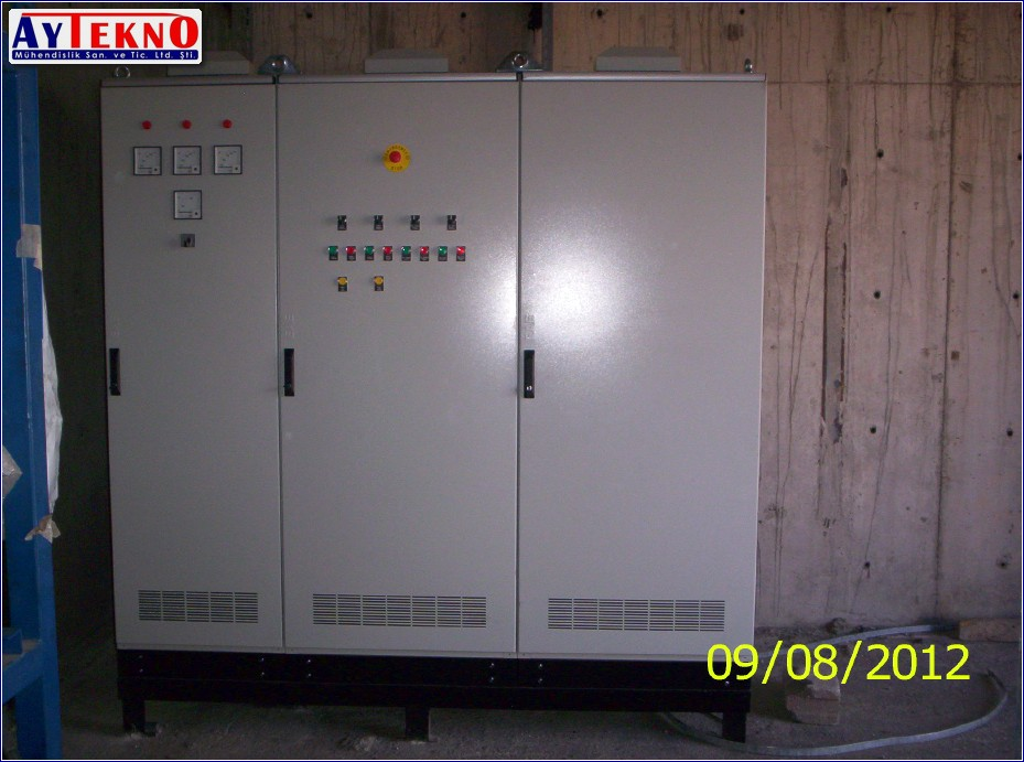 leadle furnace electrical assembly price