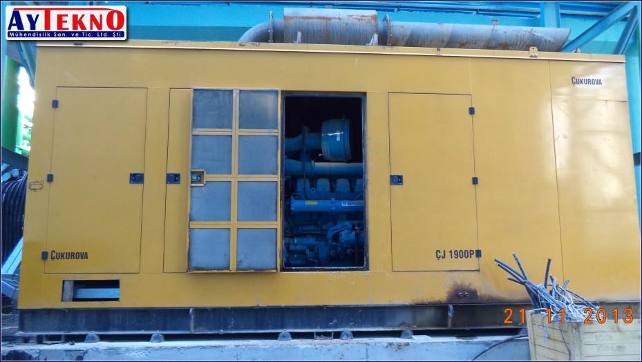 WTP generator