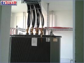 ccm transformer assembly