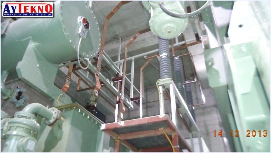 1 EAF reactor
