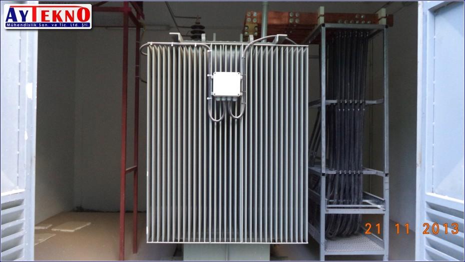 WTP transformer
