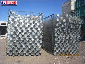 fume treatment plant equipment
