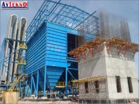 FTP construction