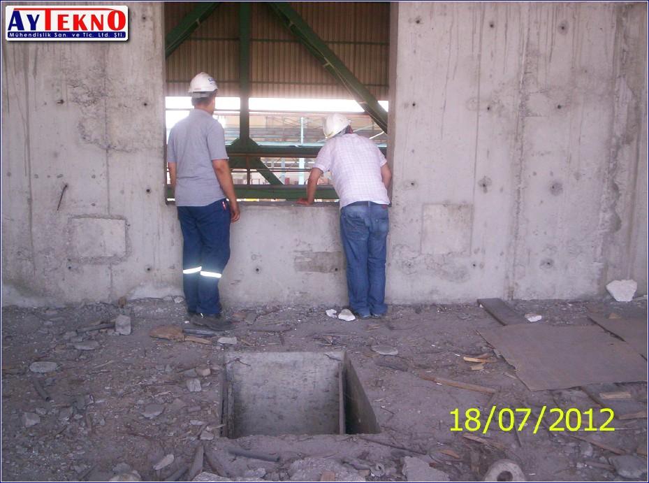 LF construction