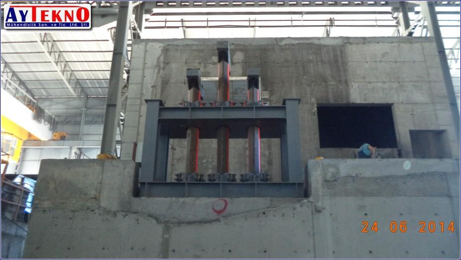 leadle furnace