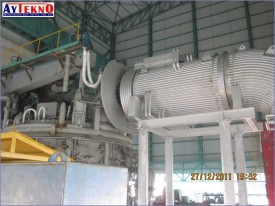 what is a fume treatment plant