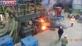 leadle furnace automation