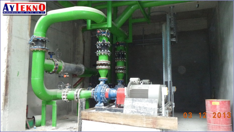 ccm water system
