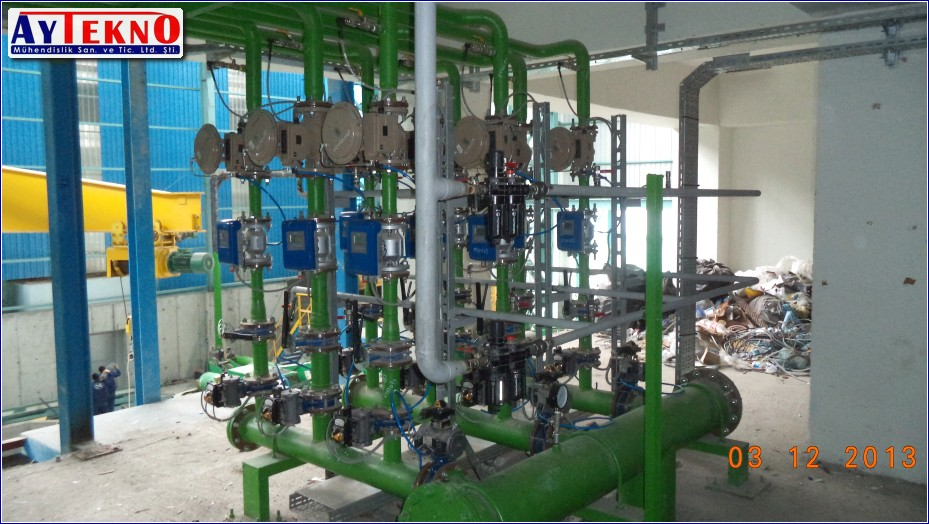ccm cooling water system