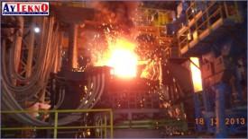 arc furnace price