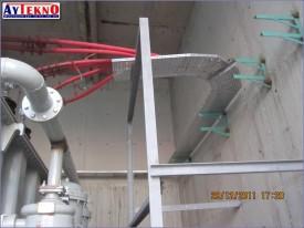 arc furnace reactor