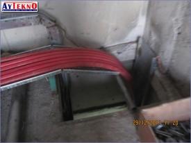 EAF manufacturing