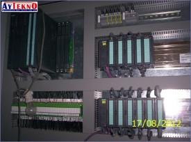 LF PLC program