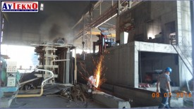 cheap leadle furnace