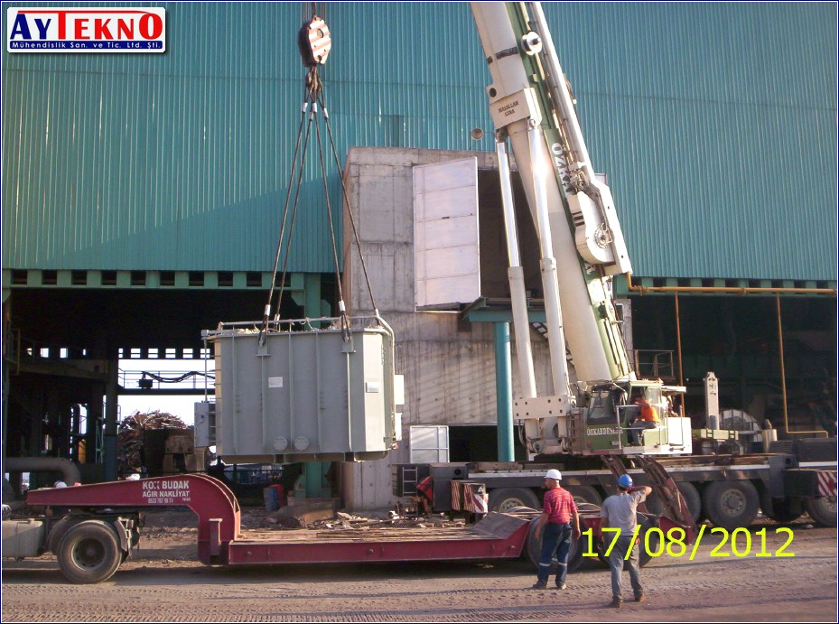 leadle furnace transformer price