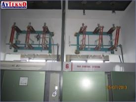 medium voltage static var compansation
