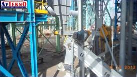induction fume treatment plant FTP