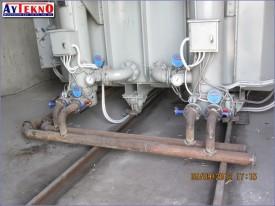 LT transformer cooling system