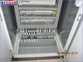 static var compansation electrical assembly