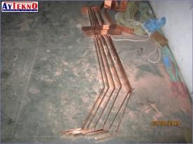svc copper busbar assembly