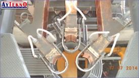 LF clamp