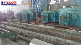 aytekno engineering rolling mill cost