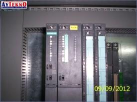 leadle furnace PLC programmer