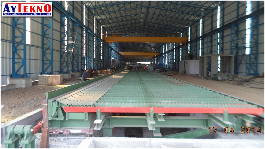 cost for rolling mill