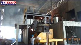 leadle furnace price