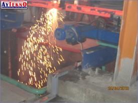 ccm torch cutting manufacturing